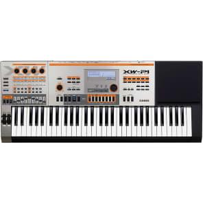 Casio XW-P1 Performance Synthesizer Regular
