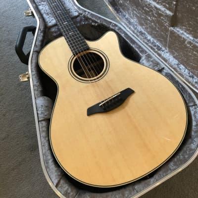 Furch Green Plus GC-SR Guitar w/ Custom Inlay