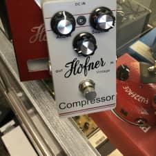 Hofner Compressor Pedal