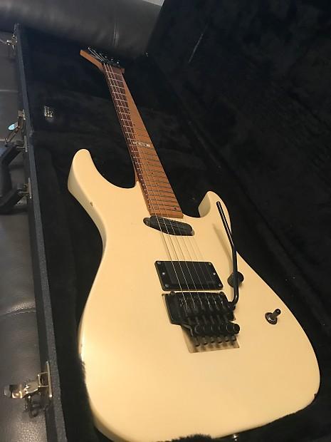 esp guitar serial numbers