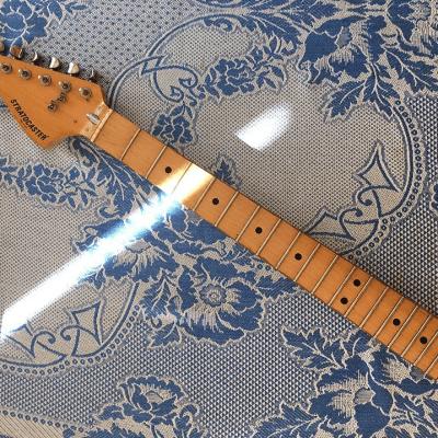 Fender Stratocaster Left-Handed 3-Bolt Neck 1971 - 1977