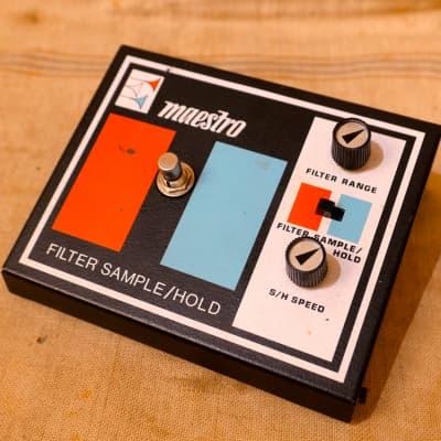 Maestro FSH-1 Filter Sample Hold 1970's for sale