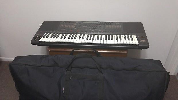 Technic Kn 1000 Synthesizer / Soundboard | Encore Music