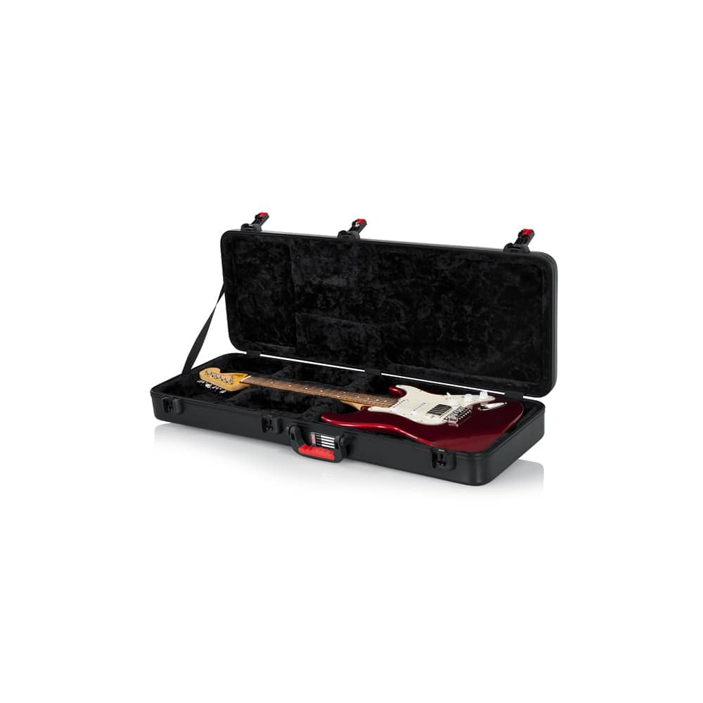 gator cases gtsa stratocaster telecaster strat tele style reverb. Black Bedroom Furniture Sets. Home Design Ideas