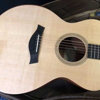 MINTY! 2021 Taylor Academy 12e Layered Sapele Back - Acoustic Electric Authorized Dealer SAVE Big!