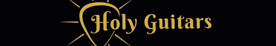 Holy Guitars