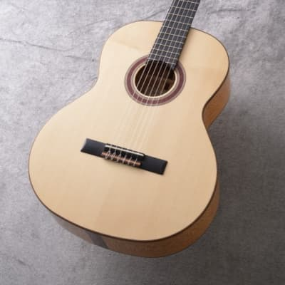 Orpheus Valley Guitars Orpheus Valley Tangra TS PineESilver oak for sale