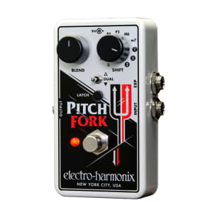 Electro-Harmonix Pitch Fork for sale