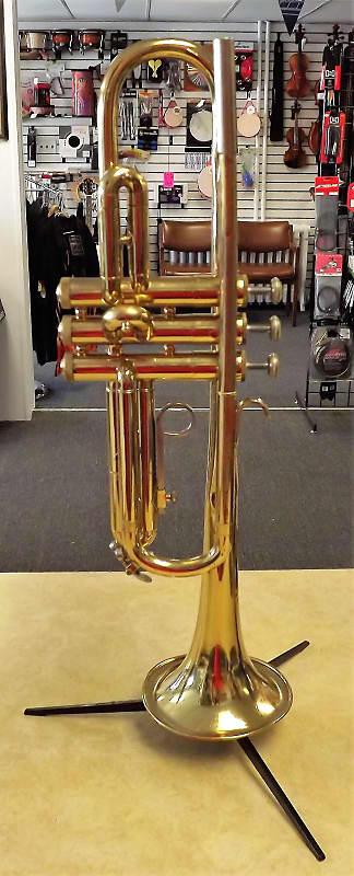 Selmer Bundy Trumpet image