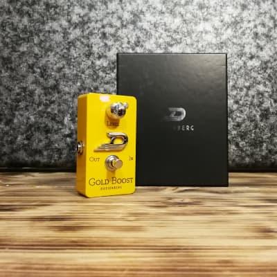 Duesenberg Gold Boost for sale