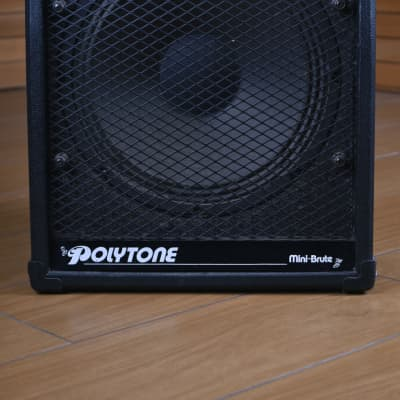 Polytone Mini Brute II for sale