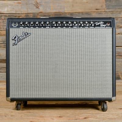 """Fender Twin-Amp 2-Channel 100-Watt 2x12"""" Guitar Combo 1994 - 2001"""