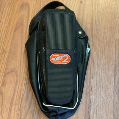 Maestro Boomerang BG-2 1968 Black *SUPER CLEAN* for sale