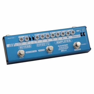 Valeton Dapper AMP mini MES-6