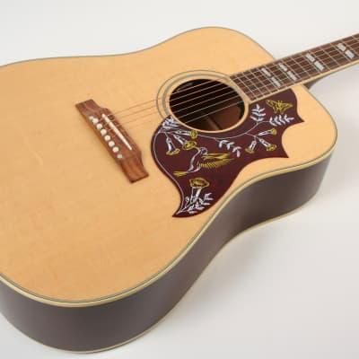 Gibson Hummingbird Original New Antique Natural with LR Baggs VTC