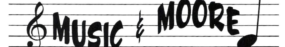 Music & Moore
