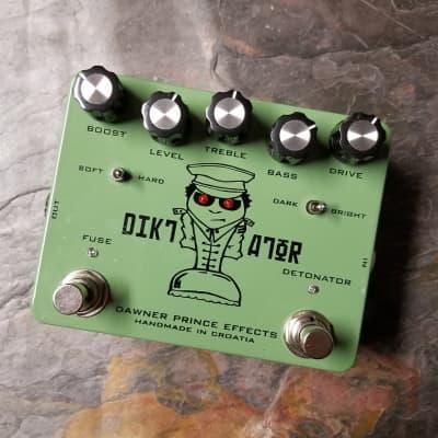 Dawner Prince Diktator - Preamp Drive for sale