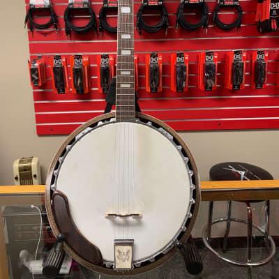 Kay Five String Banjo for sale