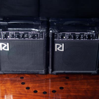 RandY JaCKson 15RJ X2 | Reverb | FreeUPS for sale