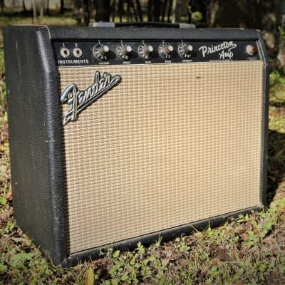Fender Princeton 1966 for sale