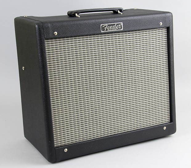 fender blues junior iii electric guitar amplifier reverb. Black Bedroom Furniture Sets. Home Design Ideas