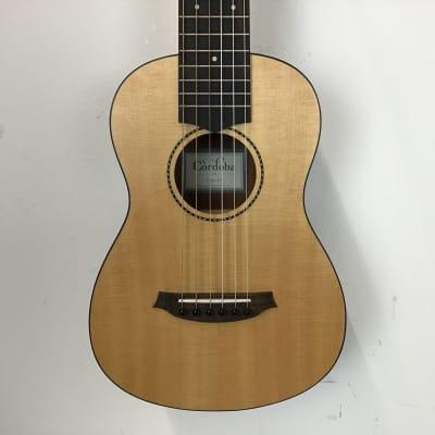 Cordoba MINI M Acoustic Guitar Natural