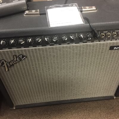 Fender Princeton Chorus Guitar Combo Amplifier for sale