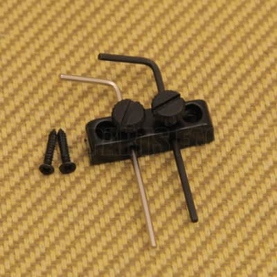 WR10-B Black Allen Wrench Tool Holder For Guitar/Bass