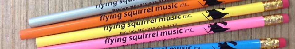 Flying Squirrel Music