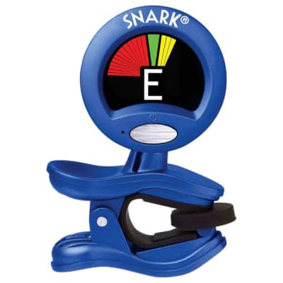 Snark SN-1X Clip-On Chromatic Tuner