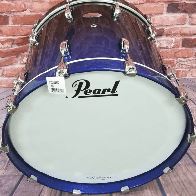 """Pearl RF2216BX Reference 22x16"""" Bass Drum"""