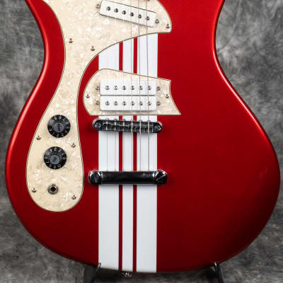 Dipinto  Mach IV Left Handed  Red for sale