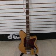 Ibanez Electric Bass Guitar TMB Talman Natural TMB600NT for sale
