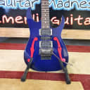 Ibanez  PGM 30 PAUL GILBERT with Original Floyd Rose And Di MARZIO PAF 96