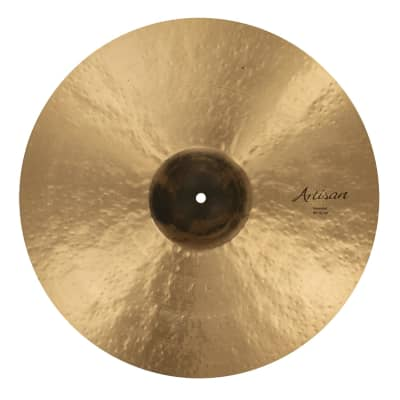 """SABIAN 20 """" Artisan Suspended Cymbal A2023"""