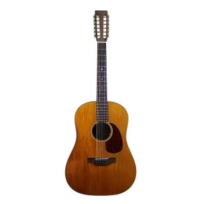 Martin D12-20 1964 - 1969