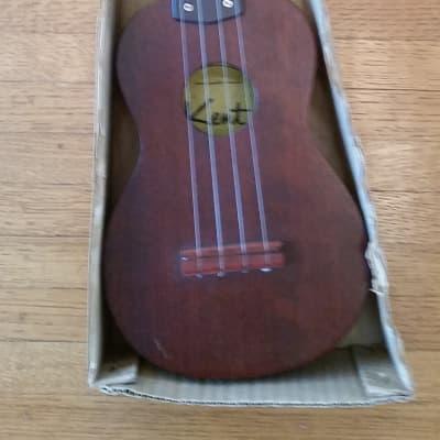Harmony / Kent 1960's Ukulele for sale