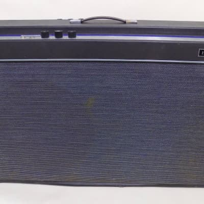 1966 Baldwin B2  Bass Amplifier • Good Working Condition • Pickup Only for sale