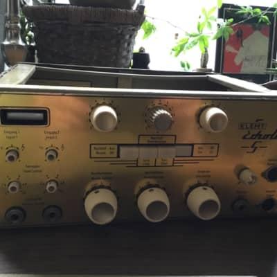 Echolette NG 51 S 1960 Golden for sale