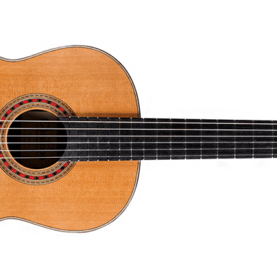 Cordoba Luthier Select Friederich Cedar for sale