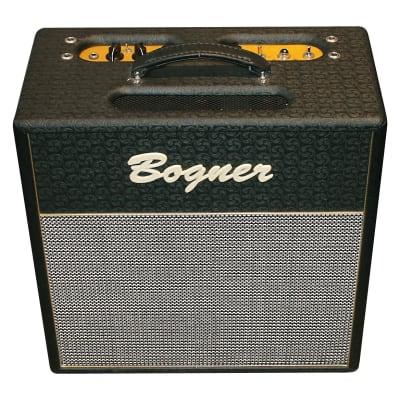 """Bogner Barcelona 40-Watt 1x12"""" Guitar Combo"""