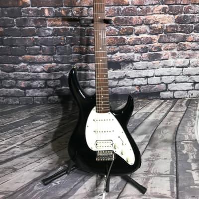 Carlo Robelli Strat  Black for sale
