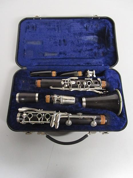 Enjoyable Evette Master Model Clarinet By Buffet Crampon Download Free Architecture Designs Scobabritishbridgeorg