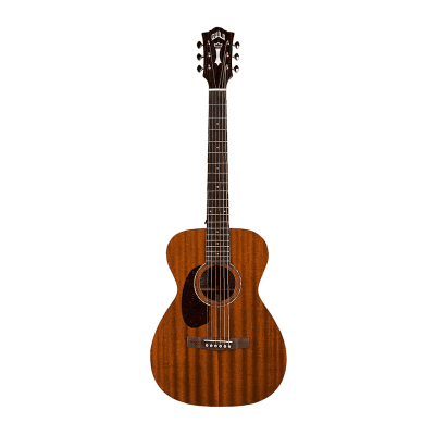 Guild Westerly Collection M-120L Left-Handed Natural