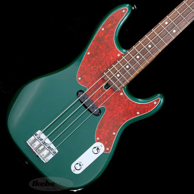 Moon GM-CUSTOM with OXALIS OPB (Alder/Rosewood/Forest Green) [Ikebe Limited Edition Model] for sale