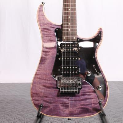 Vigier  Excalibur Custom Amethyst Purple for sale