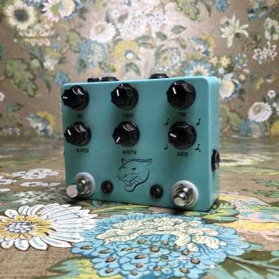 JHS Pedals Panther Cub