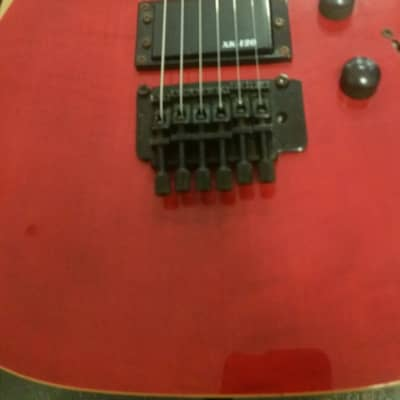 Gtx 23 1980s Flame Top Candy Apple Red for sale