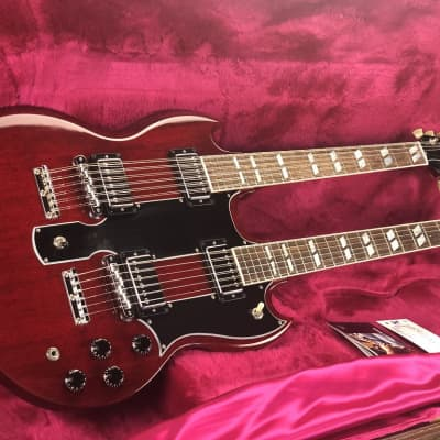 2003 Gibson EDS-1275 Double Neck - Mint for sale