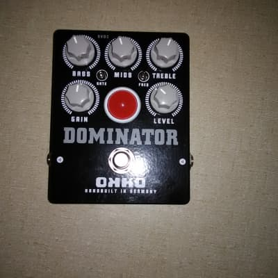 OKKO Dominator 2 black 2018 black for sale